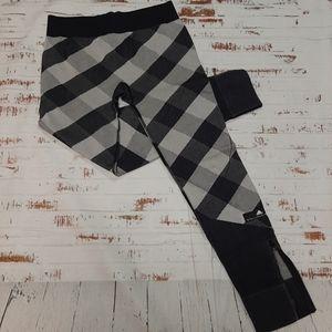 Stella McCartney for adidas leggings.